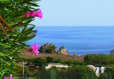 Casa Vacanze Borgo di Scopello